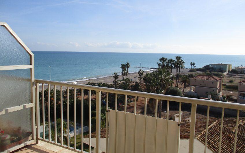 Apartamento en Playa de Nules