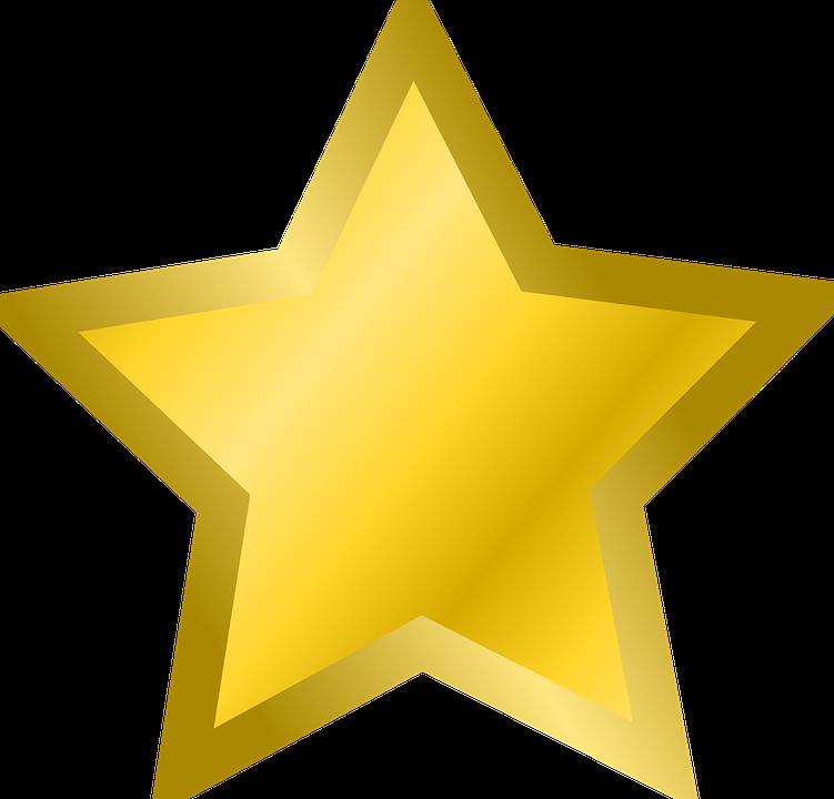 Estrella valoración