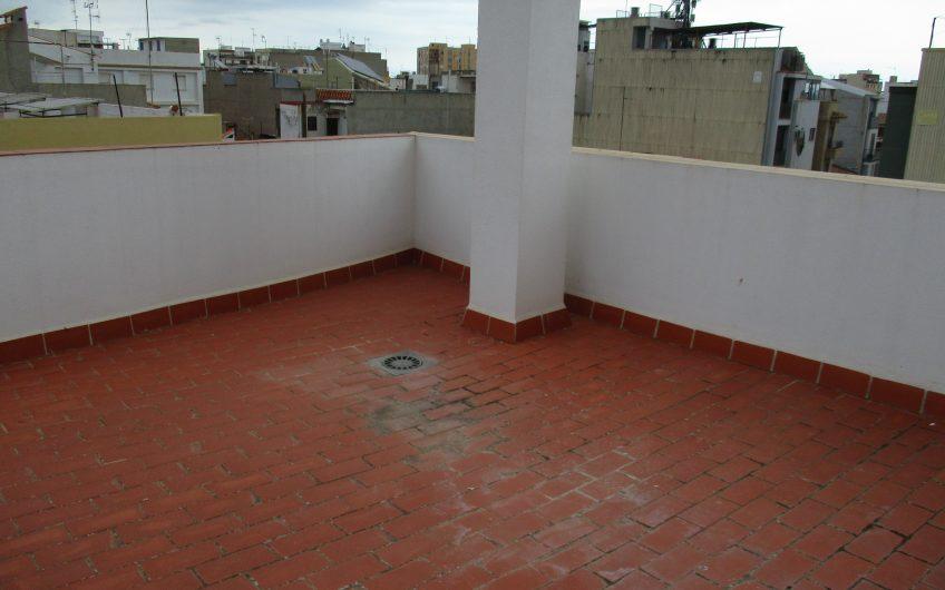 Casa en Venta Nules (Zona el Salvador)