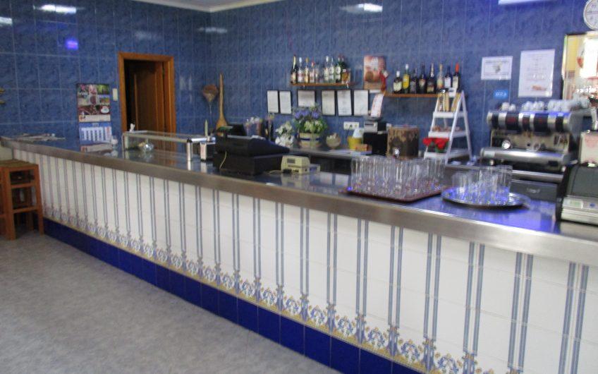 Bar Restaurante en Venta Vall de Uxó