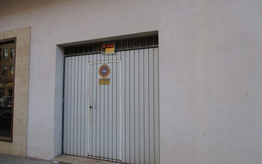Local en Venta Nules (Zona San Joaquin)