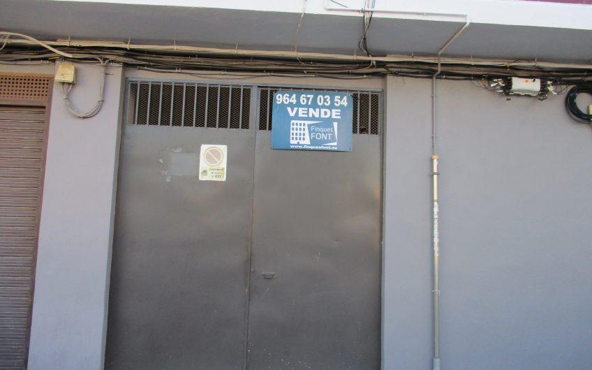 Local en Venta Nules (Zona Juzgados)