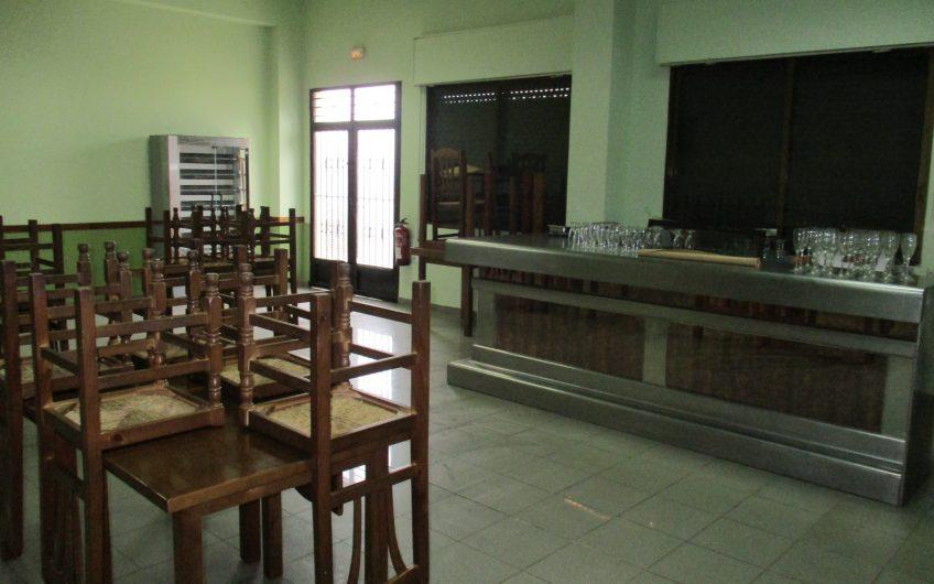 Bar-Restaurante en venta Nules