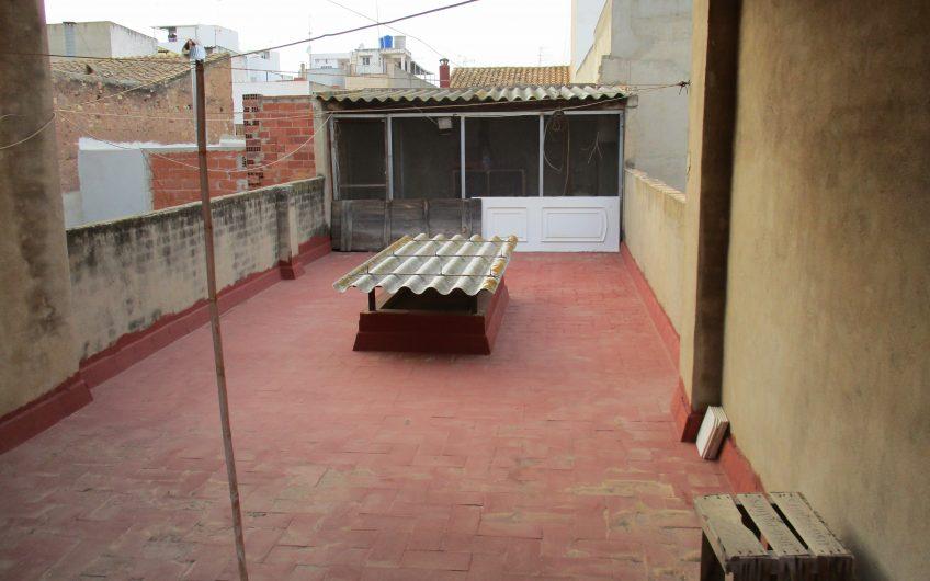 Casa en Venta Nules (Zona San Joaquin)