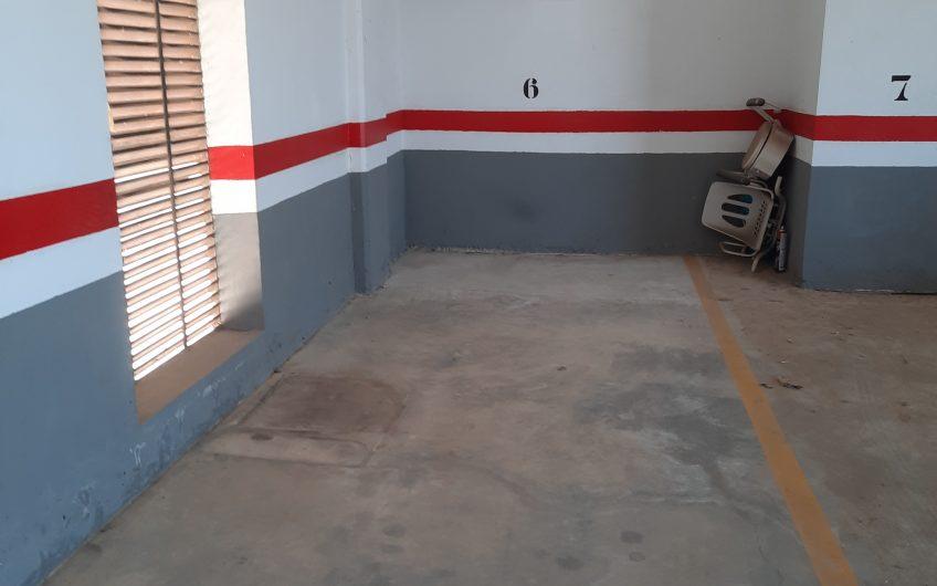 Plazas de Garaje en Nules (Zona Residencia)